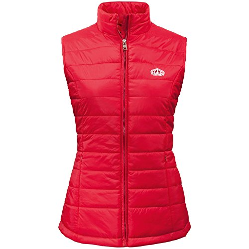 HV POLO Bodywarmer Rodos Red XXXL