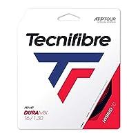 テクニファイバー Tecnifibre テニスガット・ストリング DURAMIX 1.30mm TFG301
