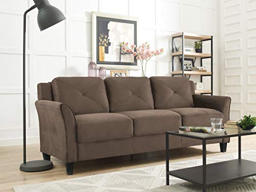 best couches for big and tall
