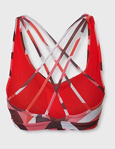 Activewear Top Deportivo de Dos Capas para Mujer