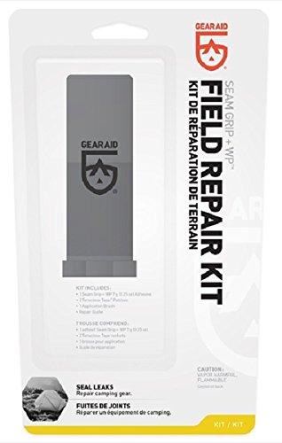 GEAR AID(ギア エイド) アウトドア 補修剤 シームグリップ+WP リペアキット 12999