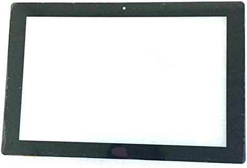 Black Color EUTOPING R New Touch Screen Panel Digitizer for IRULU Walknbook 10 1 W1004 product image