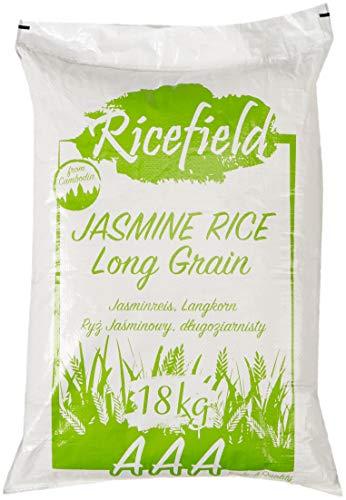 Ricefield -   Duftreis, Langkorn,