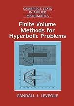 Best finite volume methods for hyperbolic problems Reviews