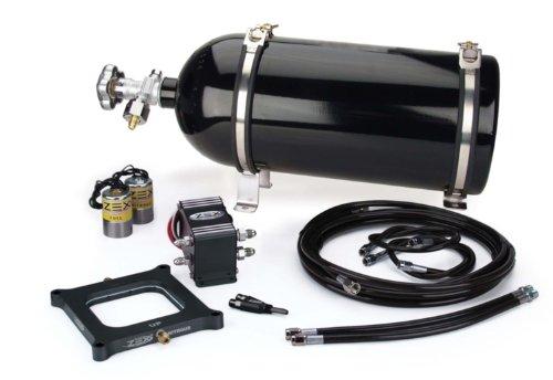 ZEX 82040B Nitrous Oxide Injection System Kit