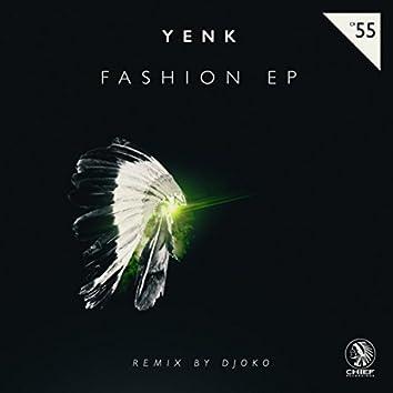 Fashion EP