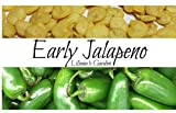 Jalapeno Seeds -...image