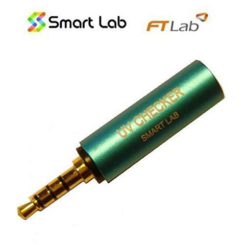 SMART INFRARED CHECKER IR COMPTEUR INFRAROUGE SMARTPHONE iPHONE APPLE SMI