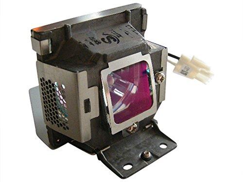 PHROG7 Ersatzlampe für BENQ 5J.J0A05.001, CS.5J0R4.011 mit Gehäuse