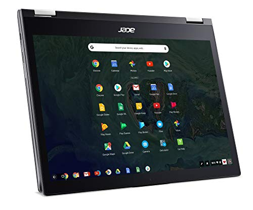 Acer Chromebook Spin 13 (13,5″, QHD, IPS Touchscreen, i5 8250U, 8GB, 64GB eMMC) - 20