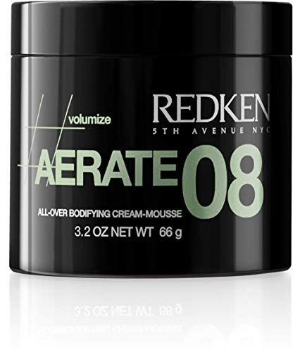 Redken Aerate 08 Volumen Creme - Mousse 91g