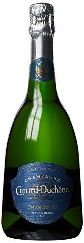Canard-Duchêne Champagne Charles VII Blanc de Blancs 75 cl