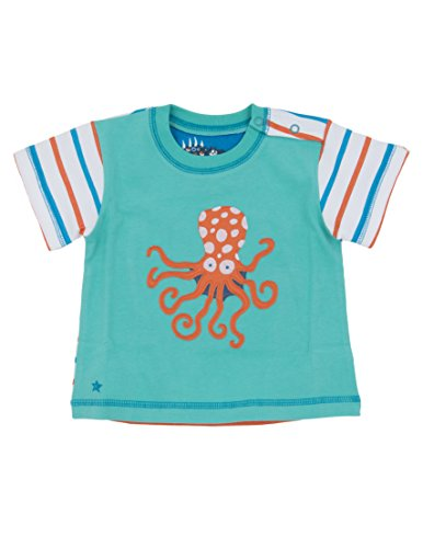 Hatley bébé garçon T-shirt animaux marins - -