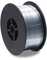 Lasdraad vuldraad voor MIG MAG lasapparaten | NoGas - E71T-GS - Ø 0,8 mm - 1 kg - D100 rol van Vector Welding