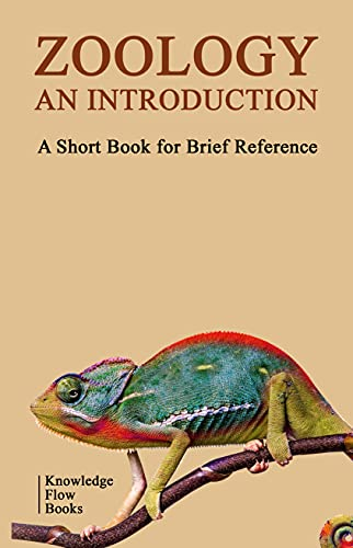 Zoology An Introduction