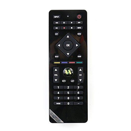 New VR17 Remote Control fit for VIZIO TV E320ND E371ND E420ND E470ND E550ND E422VA E322VL E472VL E552VL M261VP VXV6222
