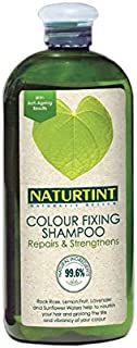 Naturtint Shampoo (Pack of 2) - Naturtintシャンプー (x2) [並行輸入品]