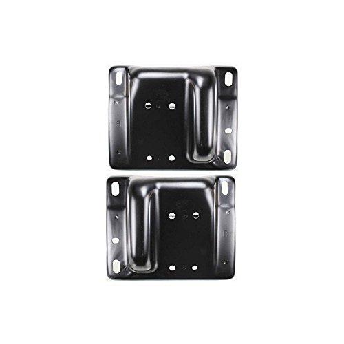 dodge ram front bumper bracket - 9