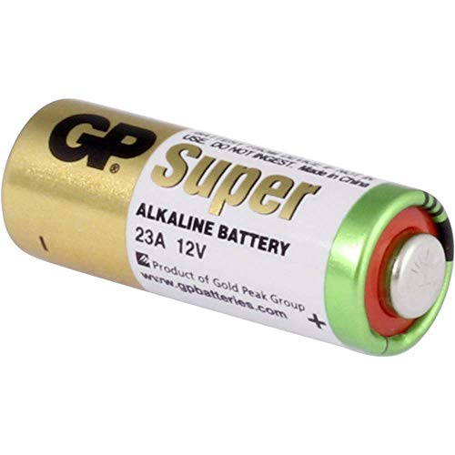 GP Batteries Alkaline HOCHVOLTBATTERIE 1ER Blister