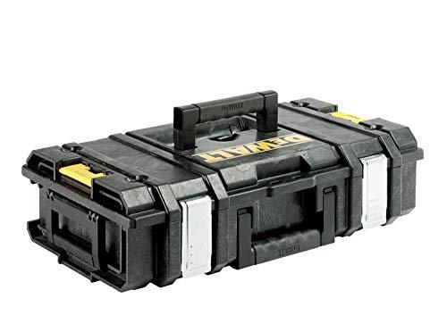 Dewalt 1-70-321 Organizador DS150, Negro y amarillo
