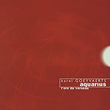 Karel Goeyvaerts: Aquarius
