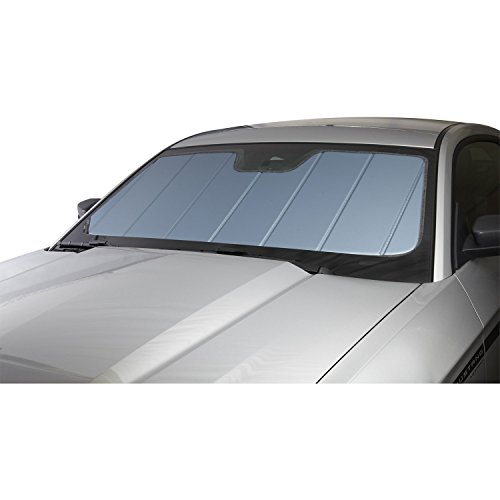 Covercraft UVS100 Custom Sunscreen | UV10966BL | Fits Select Cadillac Escalade /...