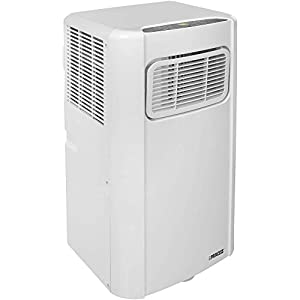 Princess Mobile Air Conditioner, 7000BTU, 785 W, A Energy Rated