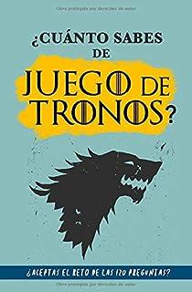 Amazon.es: libros juego de tronos español