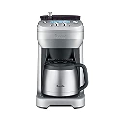 Breville BDC650BSS Grind Control Breville Coffee Maker