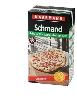 Naarmann Schmand 24% Fett, 1000 g