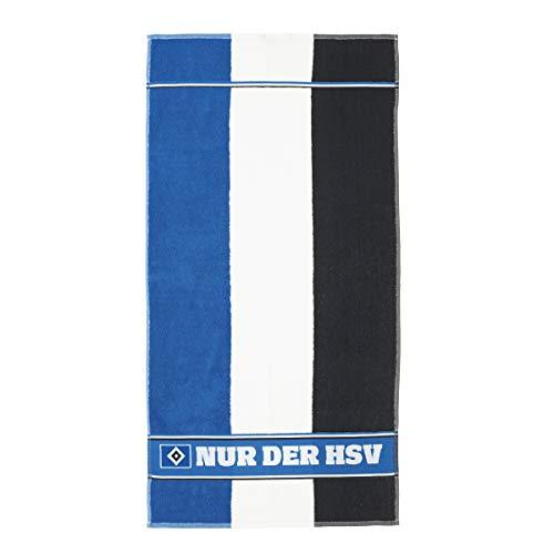 Hamburg HSV Duschtuch Blockstreifen Neu