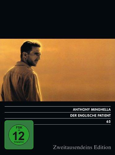 Der englische Patient. Zweitausendeins Edition Film 65.