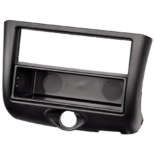 Hama Car Radio Support, double ISO, for Toyota Yaris year of manufact. 1999-2003