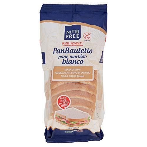 Nutri Free Panbauletto - 300 gr