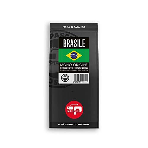 Caffè Pascucci Brasilien gemahlener...