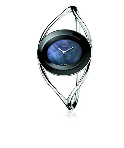 Calvin Klein Delight K1A2311F Swiss Made reloj de pulsera para mujer