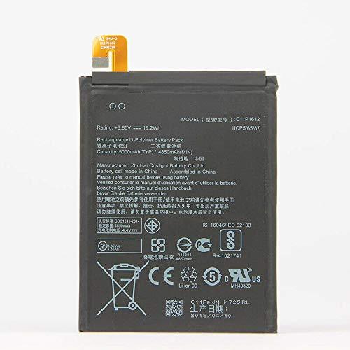 Bateria Zenfone 3 Zoom ZE553KL Zenfone 4 Max ZC554KL C11P1612