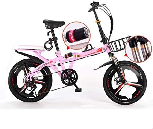 Outroad Bicicleta de montaña ligera al aire libre sin pedales ni electrica...