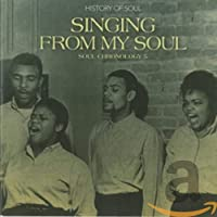 Singing from My Soul: Soul Chr