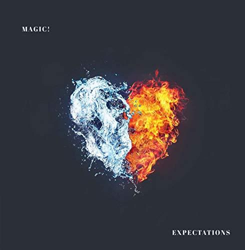 Magic! - Expectations [CD]