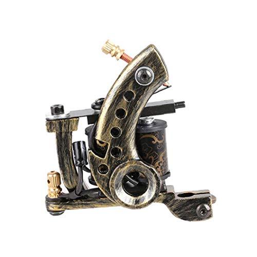 Machine De Tatouage Rétro Rotary Body Tattoo Machine Peinture Sécante Fogging Machine