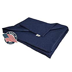 Adult Extra Large Weighted Blanket by Sensory Goods