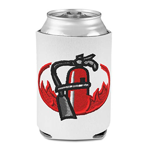 Sleeves for Cans Drink Cooler Fire Extinguisher C Scuba Foam Party Beer Cover Rescue