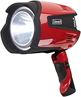 Best coleman ultra high power flashlight Reviews