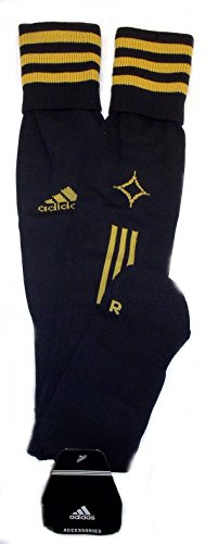 adidas Los Angeles Galaxy MLS Formotiom Extreme Soccer Socks - Large