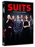 Suits - Temporada 8 [DVD]