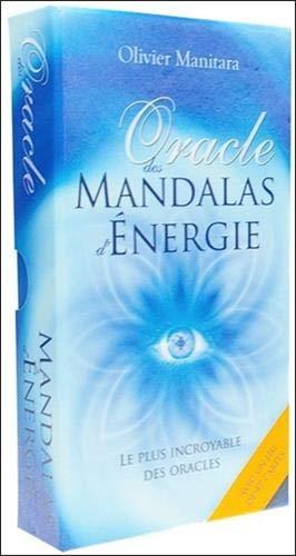 Oracle des Mandalas d'énergie - Coffret livret + jeu PDF Books