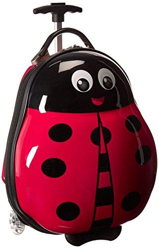 Heys 850701 Kindergepäck, 46 cm, 9 liters, Rot (Rojo)