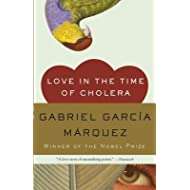 Love in the Time of Cholera[LOVE IN THE TIME OF CHOLERA][Paperback]