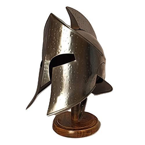 AnNafi Mittelalter Rüstung König Leonidas Griechisch Spartan Helm | 300 Römischer...